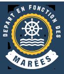 badge marees